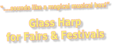 Glass Harp  